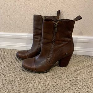 Born boots - brown - Size 6.5
